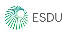 ESDU design methods